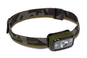 Black Diamond - Spot 350 Dk Olive