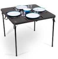 Kampa - Square Table 86x80x71