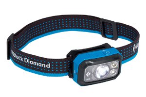 Black Diamond - Storm 400 Azul