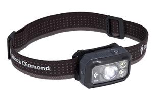 Black Diamond - Storm 400 Graphite