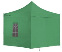 Nova - Storm 3x4,5 Side  Green Pack 4 PCS