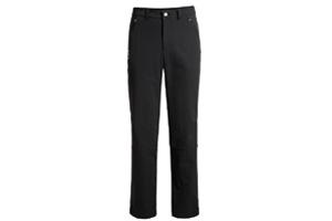 Vaude - Strathcona Pants II Mn Black