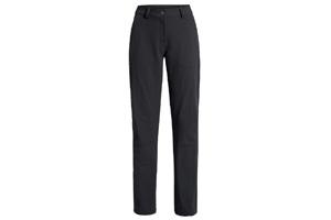 Vaude - Strathcona Pants II Wm Black