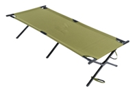 Ferrino - Strong Cot XL Green
