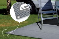 Con.ver - Stuoia PVC 450gr/mq