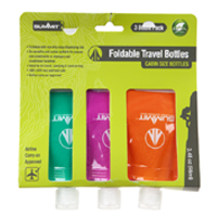 Summit - Folding Bottle Set 3 pz
