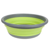 Summit - Folding Bowl Large Lime