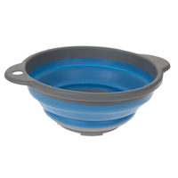 Summit - Space Saver Bowl Blue