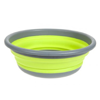 Summit - Space Saver Bowl Green