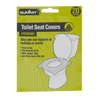 Summit - Toilet Covers 20 pz