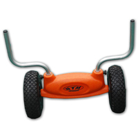 RTM rotomod - Sit on Top TROLLEY Kirool