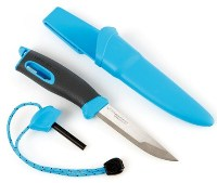 LIGHT MY FIRE - Swedish FireKnife Blue