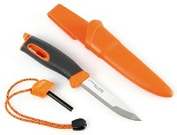 LIGHT MY FIRE - Swedish FireKnife Orange