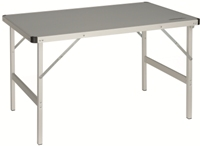 Ferrino - Alu table 110x60x73