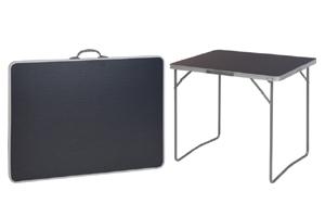 Ki - Tavolo Campeggio 80x60 cm