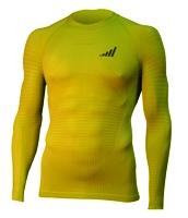 Tecso - Long Lime Green Shirt
