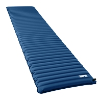 ThermaRest - NeoAir Camper L Ink Blue