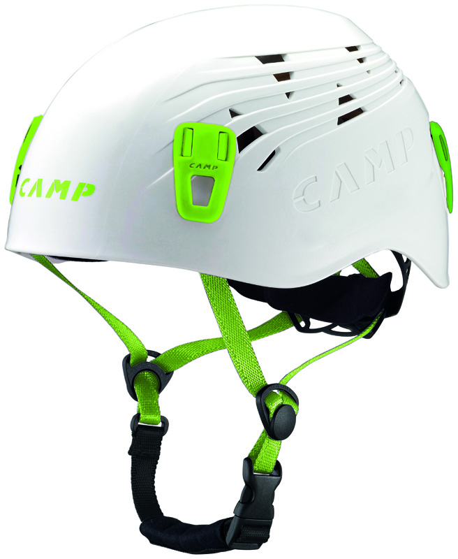Camp - Titan 48-56cm White