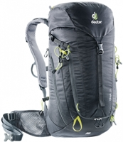 Deuter - Trail 22 Black Graphite