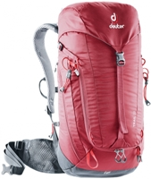 Deuter - Trail 22 Cranberry Graphite