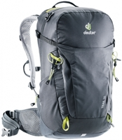 Deuter - Trail 26 Black Graphite