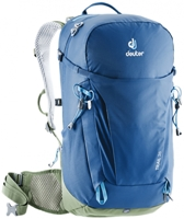 Deuter - Trail 26 Steel Khaki