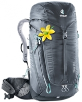 Deuter - Trail 28 SL Graphite Black