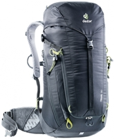 Deuter - Trail 30 Black Graphite