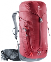 Deuter - Trail 30 Cranberry Graphite