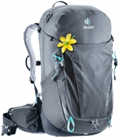 Deuter - Trail Pro 30 SL Graphite Black