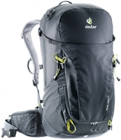 Deuter - Trail Pro 32 Black Graphite