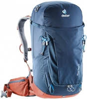 Deuter - Trail Pro 32 Midnight Lava