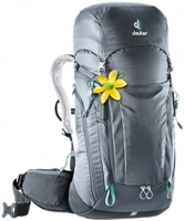 Deuter - Trail Pro 34 SL Graphite Black