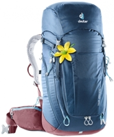 Deuter - Trail Pro 34 SL Midnight Maron