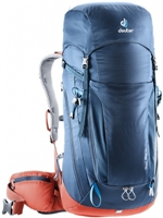 Deuter - Trail Pro 36 Midnight Lava