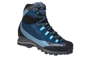 La Sportiva - Trango Trek Leather Wm Gtx Opal-Pblue