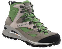 Aku - Transalpina GTX Grey/Green