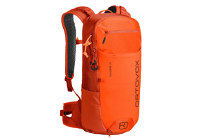 Ortovox - Traverse 20 Desert Orange