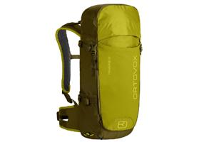 Ortovox - Traverse 30 Green Moss