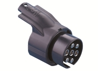 Trem - Adapter Plug 7 - Taking 13