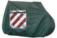 Trem - Bike Cover with 4 Waterproof Pocket