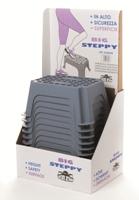 Trem - Gradini Big Steppy