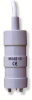 Trem - Pompa Immersione 12V. 10 Litri