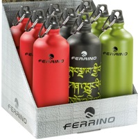 Ferrino - Trinckle 1 Litro Red