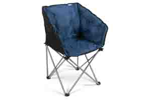 Kampa - Tub Chair Midnight