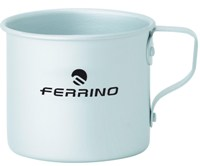 Ferrino - Aluminum Cup with Handle
