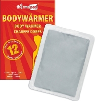 ThermoPad - Body Warmer 2 Pieces
