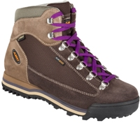 Aku - Ultralight Micro GTX Brown Violet