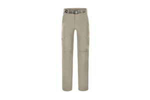 Ferrino - Ushuaia Pants Man Moonrock