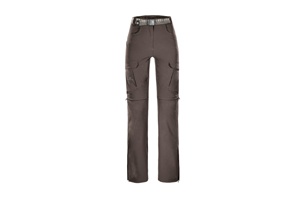 Ferrino - Ushuaia Pants Wmn Iron Brown